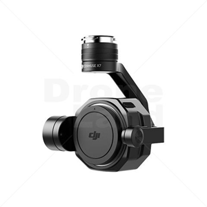 DJI Zenmuse X7 Body Only (Lens Excluded)